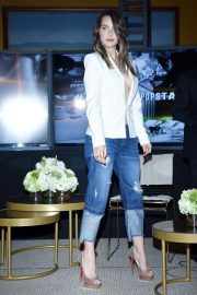 Belinda at Popstar by Belinda Collection Launch in Mexico City 2018/11/14 6