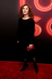 Bernadette Peters at Torch Song Revival Opening Night in New York 2018/11/01 3
