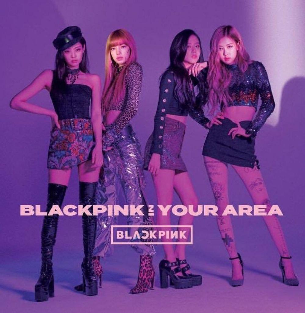 BLACKPINK at Blackpink in Your Area Album Teaser 2018 1