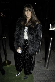 Brooke Vincent at Ivy Spinningfields VIP Launch Party in Manchester 2018/11/23 1