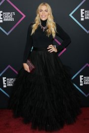 Busy Philipps at People's Choice Awards 2018 in Santa Monica 2018/11/11 4