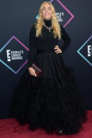 Busy Philipps at People's Choice Awards 2018 in Santa Monica 2018/11/11 6