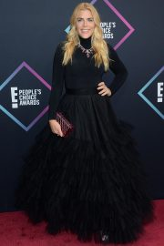 Busy Philipps at People's Choice Awards 2018 in Santa Monica 2018/11/11 7