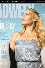 Busy Philipps in Adweek Magazine, November 2018 4