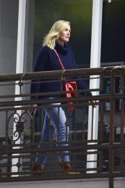Cameron Diaz Leaves a Restaurant in Los Angeles 2018/10/20 4