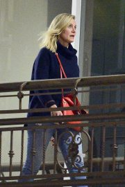 Cameron Diaz Leaves a Restaurant in Los Angeles 2018/10/20 5
