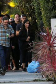 Camila Cabello on The Set of Her New Music Video in Los Angeles 2018/11/26 4