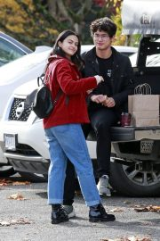 Camila Mendes Out in Vancouver 2018/10/30 7