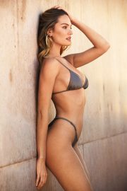 Candice Swanepoel for Tropic of C Resort 2018 Collection Photos 10