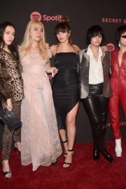 Charli XCX at Spotify's Secret Genius Awards Hosted by Ne-yo in Los Angeles 2018/11/16 6
