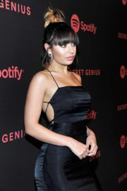 Charli XCX at Spotify's Secret Genius Awards Hosted by Ne-yo in Los Angeles 2018/11/16 7