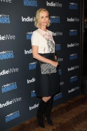 Charlize Theron at Indiewire Honors 2018 in Los Angeles 2018/11/01 3