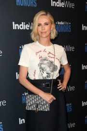 Charlize Theron at Indiewire Honors 2018 in Los Angeles 2018/11/01 4