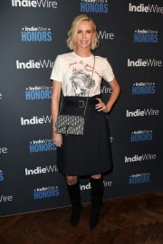 Charlize Theron at Indiewire Honors 2018 in Los Angeles 2018/11/01 5