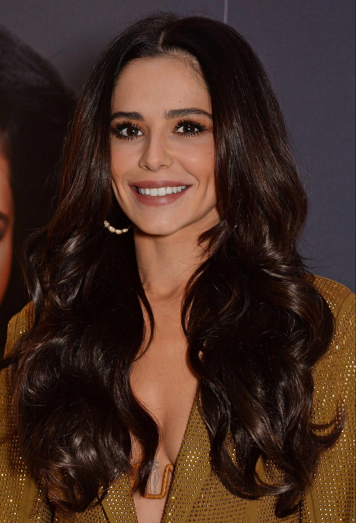 Cheryl at Her New Hair Extensions with Easilocks Launch in London 2018/11/27 1