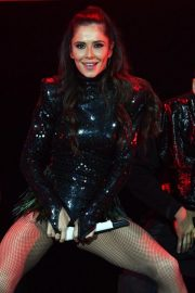 Cheryl Cole Performs at Hits Radio Live in Manchester 2018/11/25 3