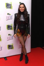 Cheryl Cole Performs at Hits Radio Live in Manchester 2018/11/25 4