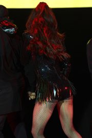 Cheryl Cole Performs at Hits Radio Live in Manchester 2018/11/25 9