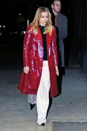 Chloe Moretz Arrives at The Miseducation of Cameron Post Screening in New York 2018/11/20 1