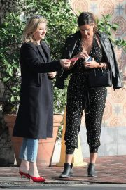 Chloe Moretz Out for Lunch in Los Angeles 2018/11/08 3