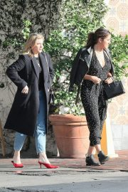 Chloe Moretz Out for Lunch in Los Angeles 2018/11/08 5