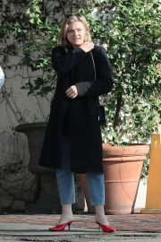 Chloe Moretz Out for Lunch in Los Angeles 2018/11/08 6