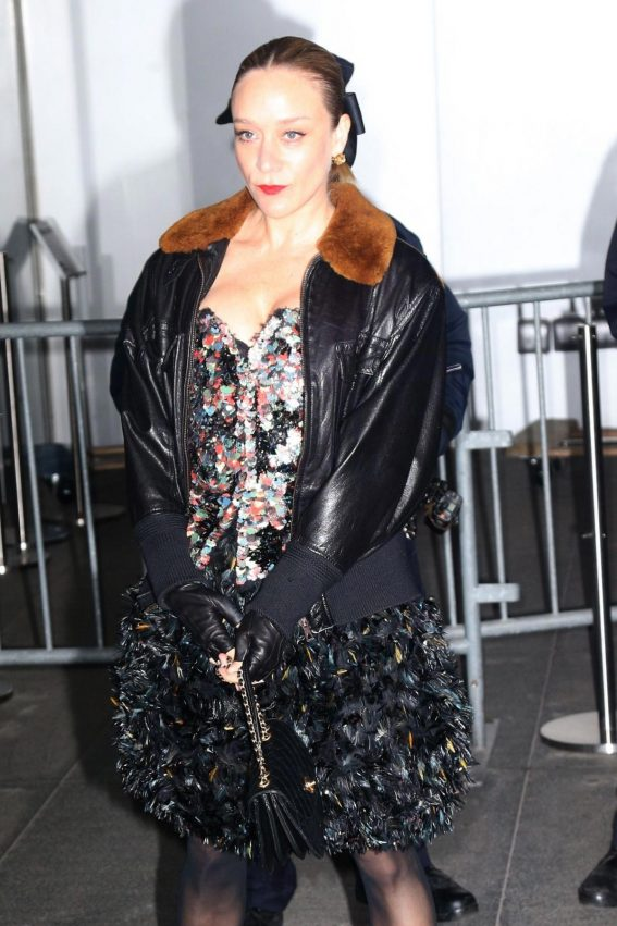 Chloe Sevigny at MOMA's 11th Annual Film Benefit in New York 2018/11/19 1