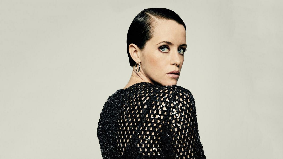 Claire Foy for GQ Magazine, November 2018 1