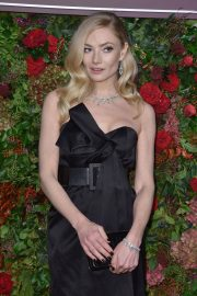 Clara Paget at Evening Standard Theatre Awards 2018 in London 2018/11/18 4