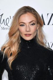 Clara Paget at Harper's Bazaar Women of the Year Awards in London 2018/10/30 1