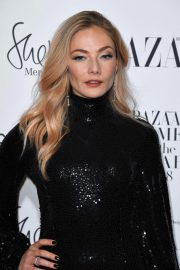 Clara Paget at Harper's Bazaar Women of the Year Awards in London 2018/10/30 4