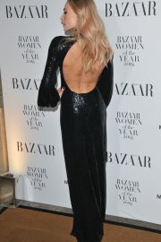 Clara Paget at Harper's Bazaar Women of the Year Awards in London 2018/10/30 7