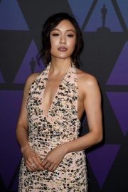 Constance Wu at Governors Awards in Hollywood 2018/11/18 2