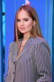 Debby Ryan at MTV European Music Awards 2018 in Bilbao 2018/11/04 3