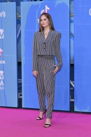 Debby Ryan at MTV European Music Awards 2018 in Bilbao 2018/11/04 4