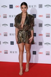 Demi Rose at Beauty Awards 2018 in London 2018/11/26 5