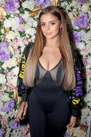 Demi Rose at Sorbello Launch Party in Hertfordshire 2018/10/28 5