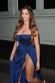 Demi Rose Mawby at Sexy Fish in London 2018/11/21 2