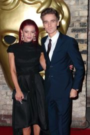 Dianne Buswell at British Academy Children's Awards 2018 in London 2018/11/25 1