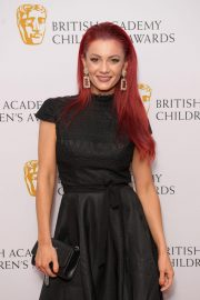 Dianne Buswell at British Academy Children's Awards 2018 in London 2018/11/25 5