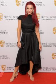 Dianne Buswell at British Academy Children's Awards 2018 in London 2018/11/25 6