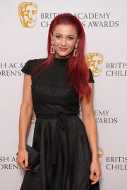 Dianne Buswell at British Academy Children's Awards 2018 in London 2018/11/25 7