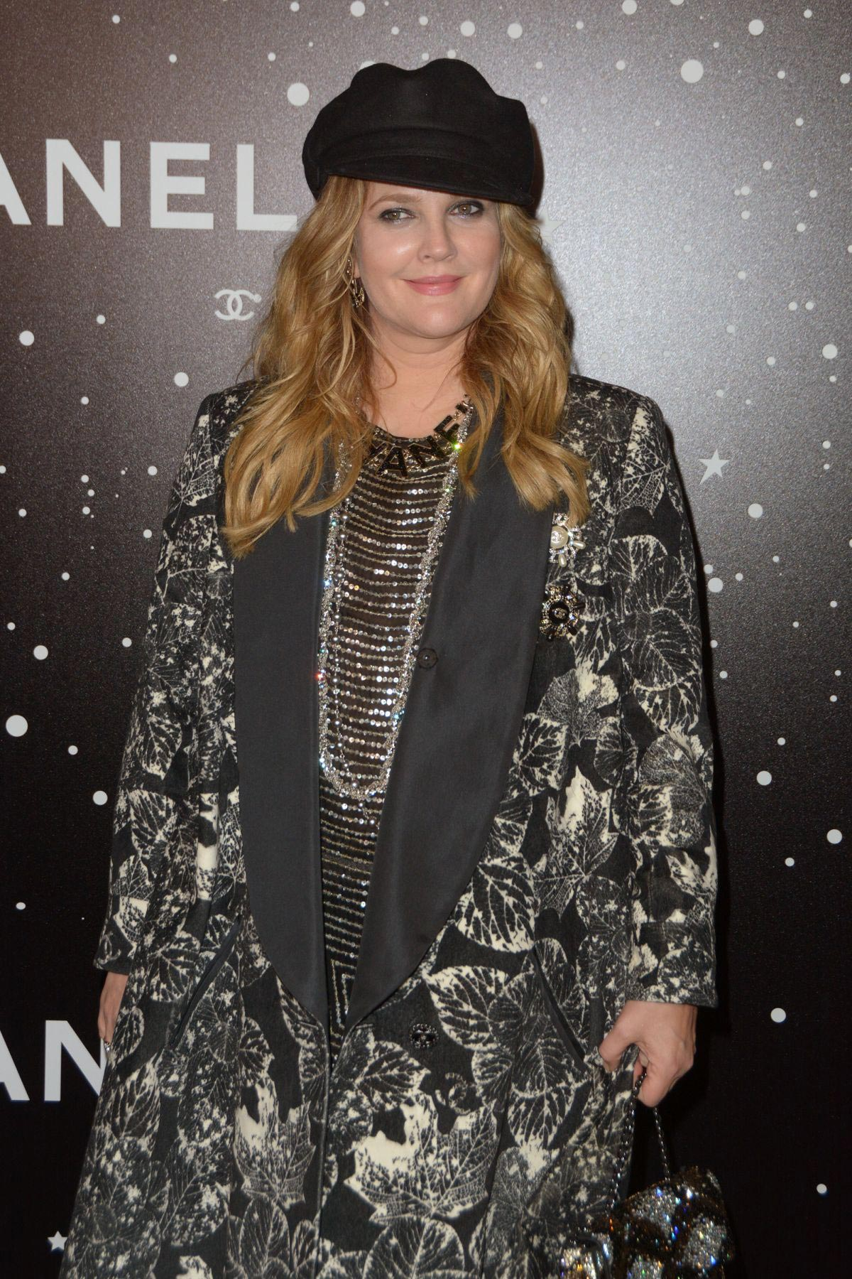 Drew Barrymore at MOMA's 11th Annual Film Benefit in New York 2018/11/19 1
