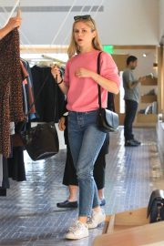 Eliza Scanlen Out Shopping in Hollywood 2018/11/21 5