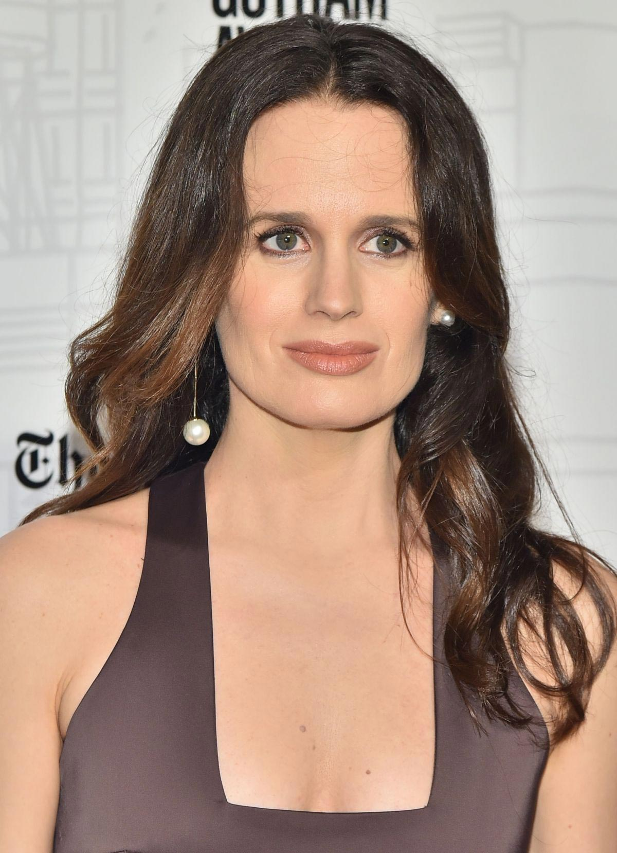 Elizabeth Reaser at Gotham Independent Film Awards 2018 in New York 2018/11/26 1
