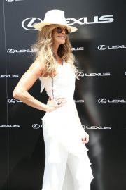 Elle Macpherson at Aami Victoria Derby Day in Sydney 2018/11/03 3