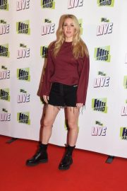 Ellie Goulding at Hits Radio Live in Manchester 2018/11/08 3