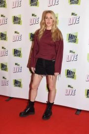 Ellie Goulding at Hits Radio Live in Manchester 2018/11/08 6