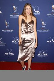Emerson Tenney at New York Road Runners Night of Champions 2018/11/02 3