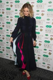 Emilia Fox at Specsavers National Book Awards in London 2018/11/20 1